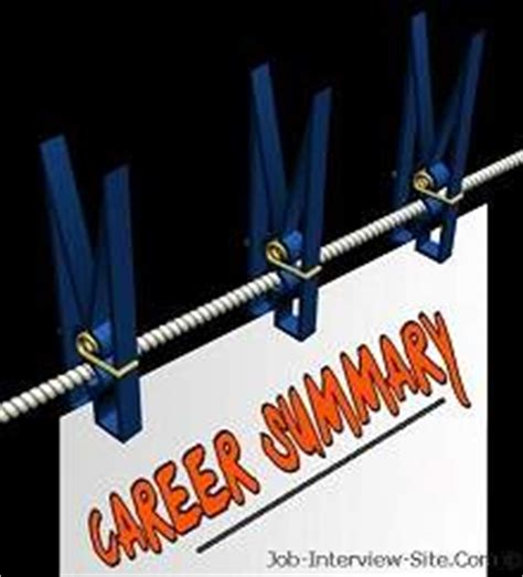 Resume Headline Examples - Examples Of Good Resume Titles